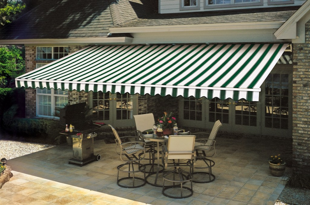 High Quality Extend Your Living Space With A SunShade Awnings