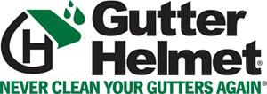 Gutter Helmet Logo - web