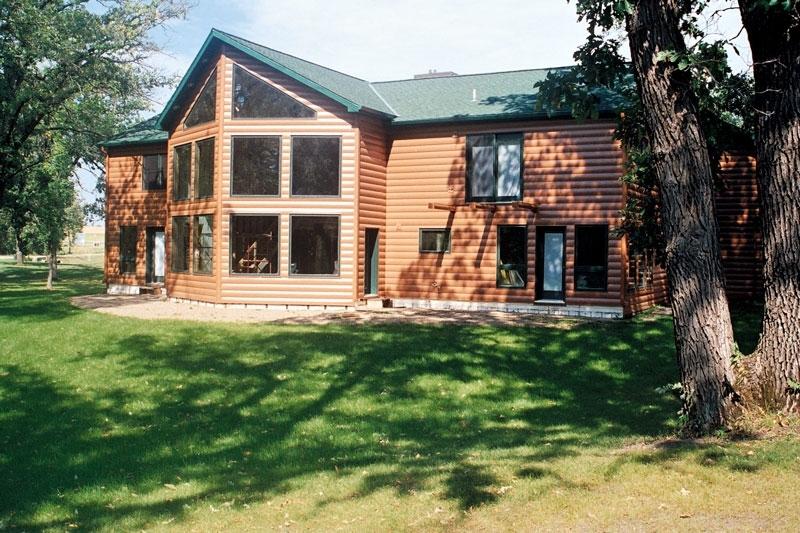 Siding Gallery Wrightway Fond Du Lac Oshkosh Appleton