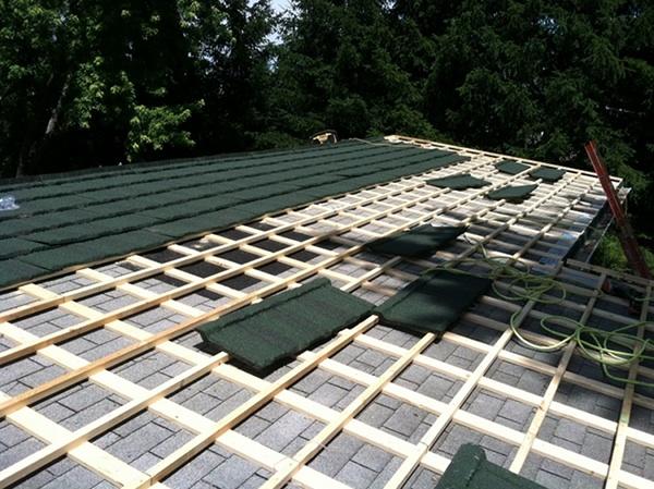 Steel Roofing Gallery Wrightway Oshkosh Appleton