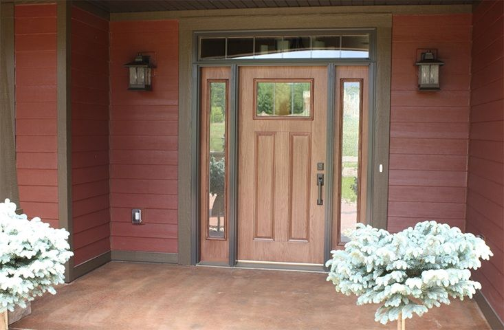 Focus On Your Front Entry Door Wrightway Fdl Appleton