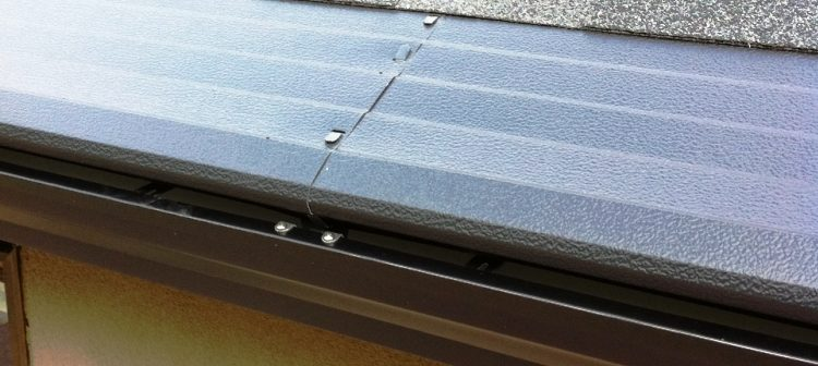 What S The Difference Between One And Two Piece Gutter Guards