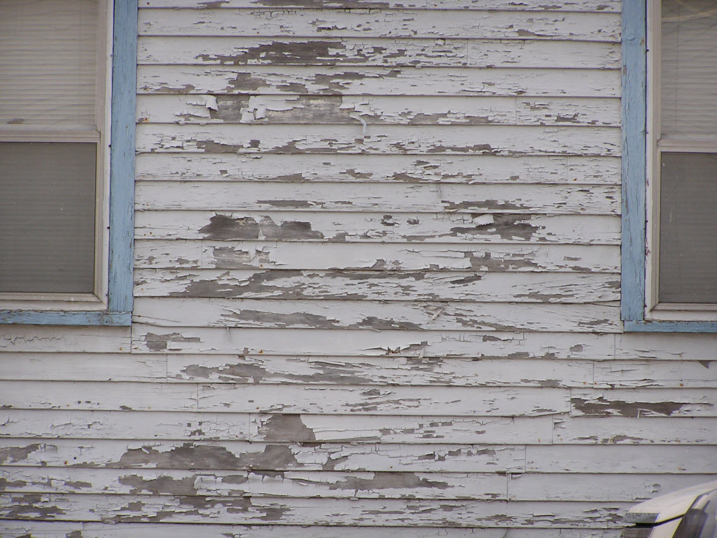 Peeling Paint1024 Wrightway Home Improvements
