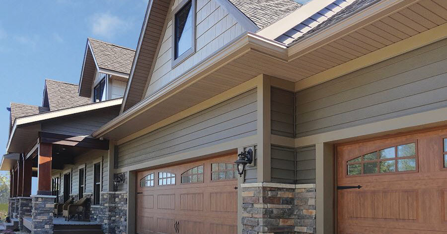 Seamless Steel Siding Increases Real Estate Values