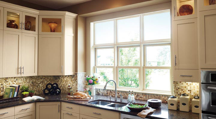 You And Your Home Deserve Infinity Replacement Windows
