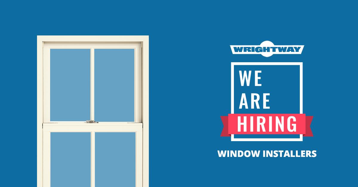 Window And Door Installation Specialist Wrightway Home Improvements