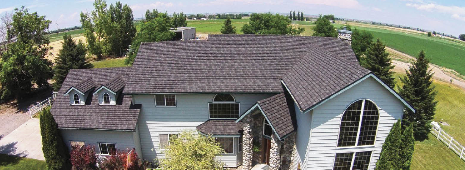 Roof Replacement Contractor Fond Du Lac Oshkosh