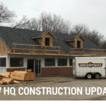 Construction Updates for our New Building