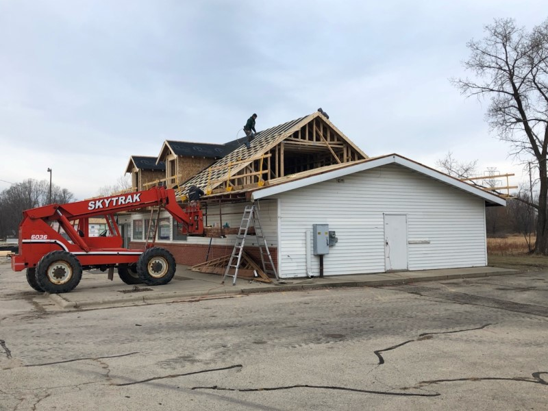Img 3012 Custom Wrightway Home Improvements