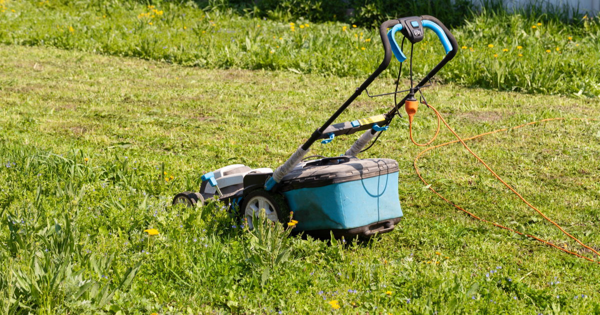 rotary-mower