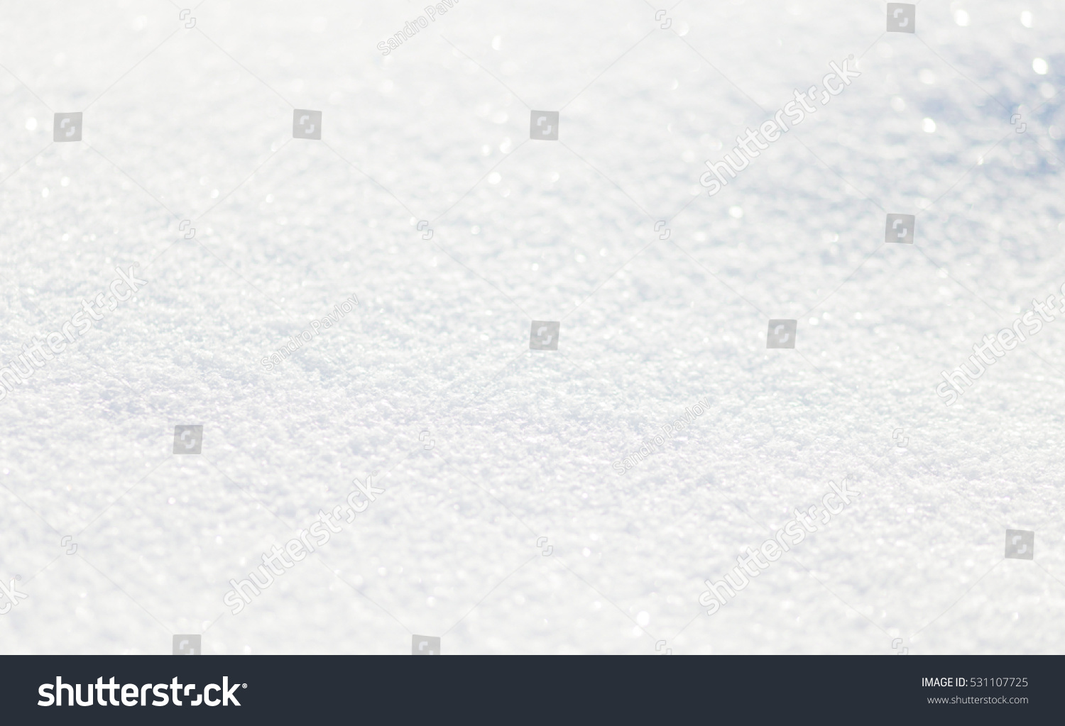 Stock Photo Background White Snow Christmas New Year